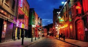 plans for temple bar to get a facelift irish examiner