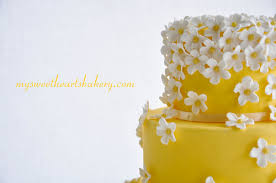 marne u0027s blog spring summer wedding cake introducing sunshine my