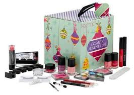 beauty advent calendar the best beauty advent calendars for christmas 2016 aldi the