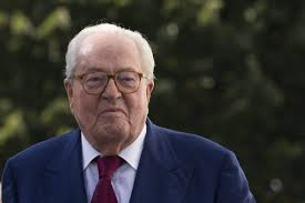 Marine Le Pen Jean Marie Le Pen Marine U0027s Father 5 Fast Facts You Need To Know
