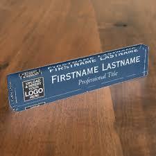 Personalized Desk Name Plates Desk Name Plates Zazzle