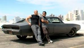 dodge charger from fast 5 fast five re igniting dominic toretto s 1970 charger