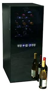 Temperature Controlled Wine Cellar - amazon com koolatron temperature control dual zone wine cellar
