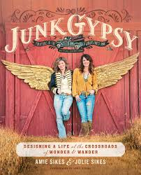 welcome to gypsyville the home of the one and only junk gypsy co