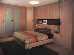 Fitted Bedroom With Fitted Wardrobe Design Ipc Fitted And - Fitted bedroom design