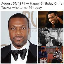 Chris Tucker Memes - dopl3r com memes august 31 1971 happy birthday chris tucker