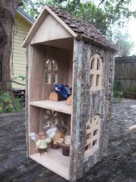 Barbie Dollhouse Plans How To by 12 Darling Diy Dollhouses