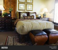 plantation style bedroom design stock photo u0026 stock images bigstock