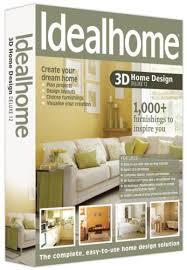 Best Home Design Software For Mac Uk Ideal Home 3d Home Design Deluxe 12 Amazon Co Uk Software