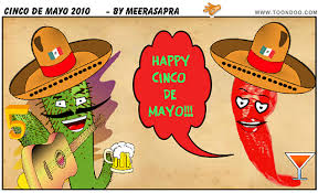 cartoon cinco de mayo life s a comic strip cinco de mayo