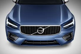blue volvo station wagon 2017 volvo v90 brings luxury and style to the station wagon segment