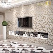 wohnzimmer wnde modern mit tapete gestalten u2013 eyesopen co