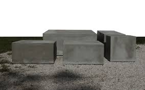 furniture crate and barrel coffee tables outdoor concrete