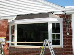 bay window installation roof construction bryan ohio bay window installation bryan ohio