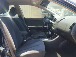 2006 Nissan Altima 2 5 S Interior Clean Title 2006 Nissan Altima Sedan 4d 2 5l 4 For Sale In West
