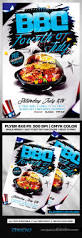 cookout flyer graphics designs u0026 templates from graphicriver