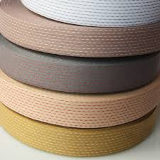 cotton ribbon cotton and linen ribbon ribbons and trims stitch
