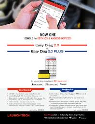 44 00 100 original launch x431 easydiag 2 0 for android u0026 ios single carline software priced individually per vehicle manufacturer or purchase a custom 3 or 5 carline package 8ditional coverage capabilities and