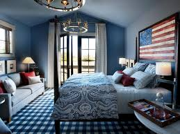 Cool Blue Bedroom Ideas Awesome Cool Blue And Red Boys Bedroom Blue Boys