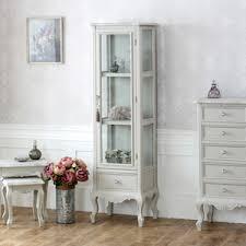 Ornate Display Cabinets Shelves Display U0026 Storage Melodymaison