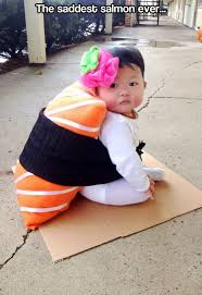 Halloween Costume Sushi 25 Funny Baby Halloween Costumes Ideas