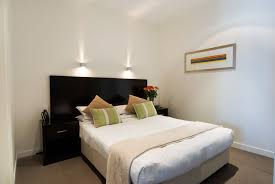 Decorate Small Bedroom Two Single Beds Single Bed Rooms Crowdbuild For