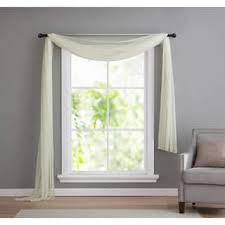 tie top curtains u0026 drapes for less overstock com