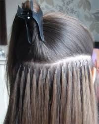 micro rings hair extensions if you consider getting hair extensions look at these micro rings