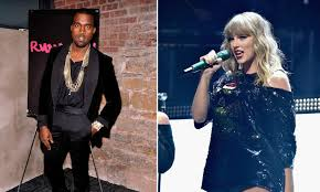 life of pablo taylor swift line kanye west blames the taylor swift moment for his music not making