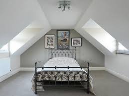Perfect Attic Bedroom Ideas SloDive - Attic bedroom ideas
