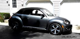 bmw new beetle turbo vw road test review 2014 volkswagen beetle r line convertible