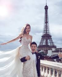 bride wars wedding dress angelababy u2013 a k a the bride from the most expensive wedding of