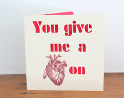 geeky valentines cards geeky card etsy