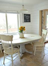 Dining Room Table Tops Painted Table Tops Kitchen Ideas How To Paint A And Chairs