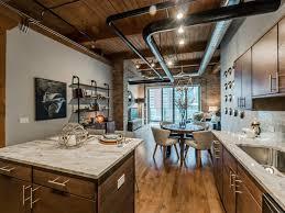 rustic modern kitchen 2 home design ideas