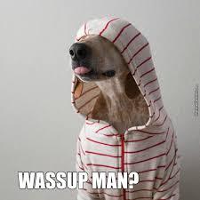 Wassup Meme - wassup by rakac meme center