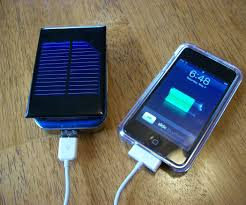 How To Make A Charging Station How To Make A Solar Ipod Iphone Charger Aka Mightymintyboost 5