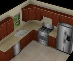 Kitchen Cabinets Inside Multipurpose Cabinetryideas Kitchen Small L Shaped Kitchen Design