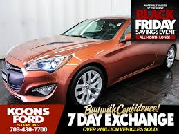 2013 hyundai genesis coupe 3 8 track 0 60 used hyundai genesis coupe for sale in baltimore md edmunds