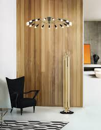Midcentury Modern Floor Lamp - mid century modern floor lamps designed by delightfull