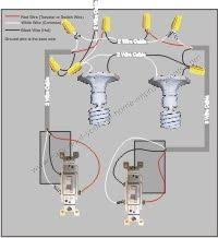 4 way switch wiring diagram multiple lights 4 way switch wiring diagram basic electrical wiring and model train