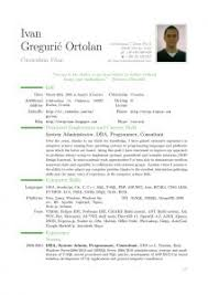 Example Of An Excellent Resume by Examples Of Resumes Formatting Resume Doesn39t Format Well Tex