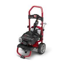 craftsman 020670 3100psi 2 5gpm gas pressure washer