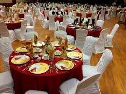 Decoration Tables Photos Pontiac Convention Center Janesville U0027s Premier Wedding