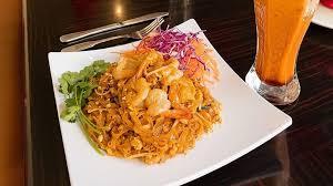 Seeking Pad Thai Pato Thai Cuisine Arizona Highways