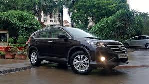 honda crv price in india od garage 2013 honda cr v update overdrive