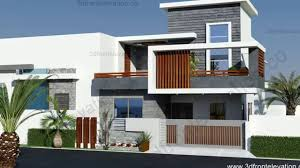 modern house plans front view decohome