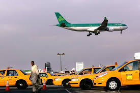 surcharge for taxi trip to jfk during hour being eyed ny