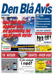 nissan almera xgl 2005 den blå avis øst 52 2013 by grafik dba issuu