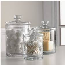 Glass Bathroom Storage 20 Bathroom Finds For Less Than 20 Bathroom Storage Solutions